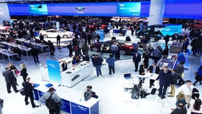 North American International Auto Show to return to Detroit in 2022