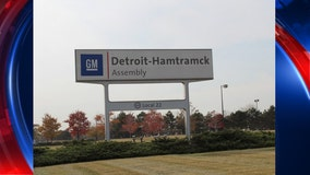 General Motors announces $2.2B investment in Hamtramck plant