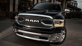 Fiat-Chrysler recalls Ram trucks over engine fire risk