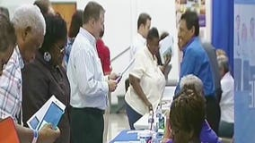 More than 100,000 Michigan workers filed for unemployment last week