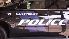 Eastpointe police arrest 17-year-old after young woman shot dead
