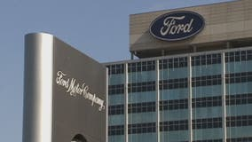 Ford halting production at all North American manufacturing facilities amid coronavirus outbreak