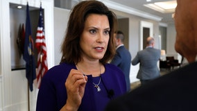 Whitmer 2024? Democratic voters list Michigan governor as potential candidate