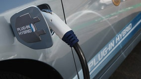 Biden dangles tax credits for electric vehicles in $2.3 trillion infrastructure plan