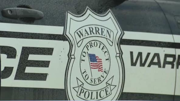 Warren police investigating shooting after man found dead in driveway with five gunshot wounds