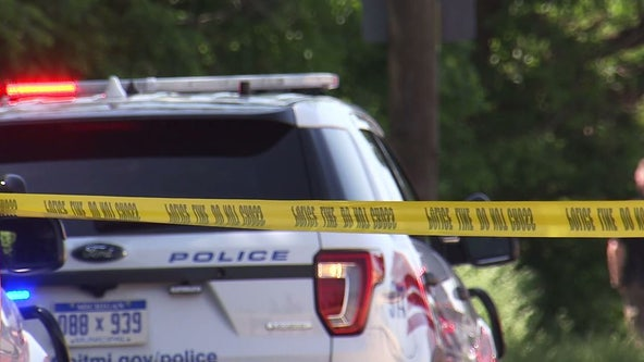 51-year-old man found dead on Detroit's west side early Saturday