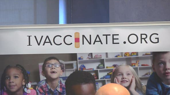 State of Michigan launches campaign aimed to boost vaccine rates
