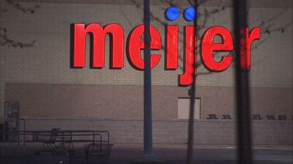 Meijer updates mask policy, says people vaccinated against COVID-19 not required to wear mask