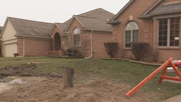 $12.5 million settlement announced in Fraser sinkhole case that displaced multiple families