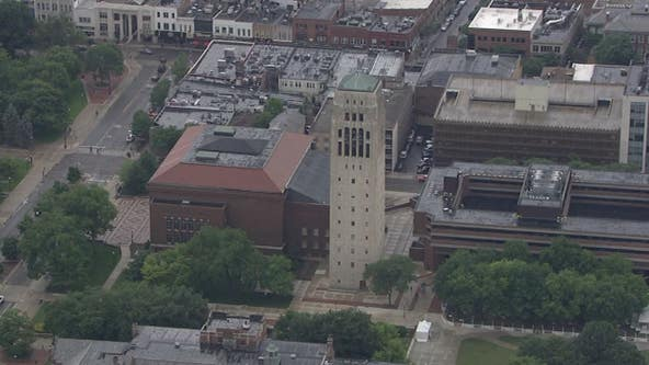 University of Michigan investigates doctor sex abuse claims