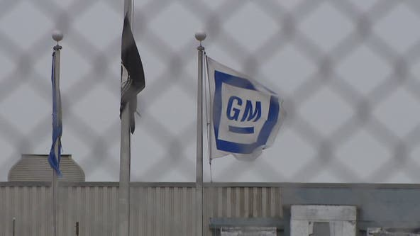 GM planning to pull out of Australia, New Zealand and Thailand