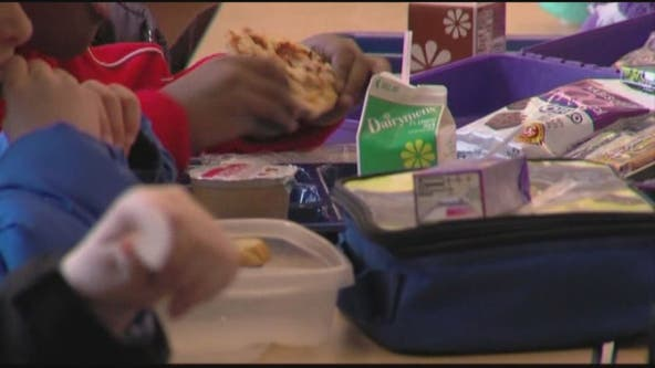 Michigan gets first approval for federal program to help feed kids amid COVID-19 crisis