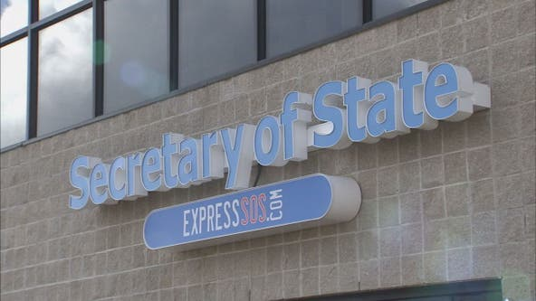 Michigan Secretary of State to reopen branches on Monday by appointment only