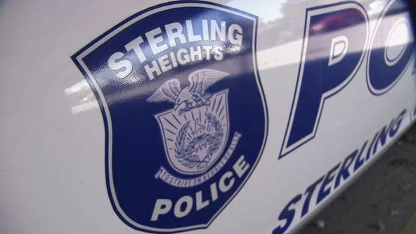 Pedestrian very critical after being hit by car in Sterling Heights