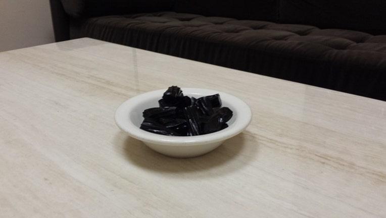 Black licorice-404023