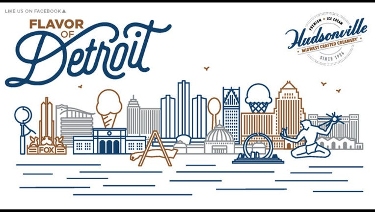 02eb512d-Michigan ice cream company holding flavor of Detroit contest