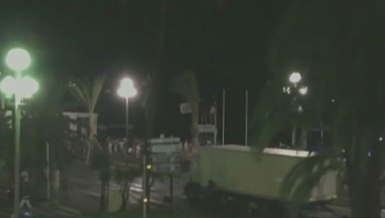 Pleas to find missing children, teens in Nice attack-402970