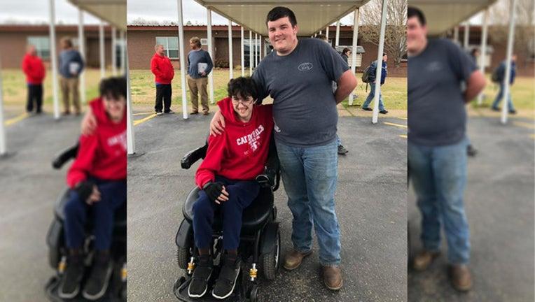 Caddo Hills HS wheelchair gift_1551979860946.jpg-407068.jpg