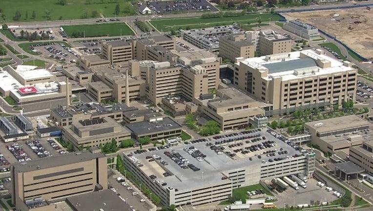 fa793428-Beaumont Hospital Royal Oak