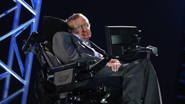 Hawking (GETTY)-408200