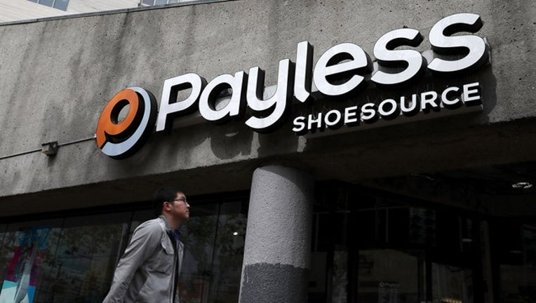 Here's when all Payless stores are closing