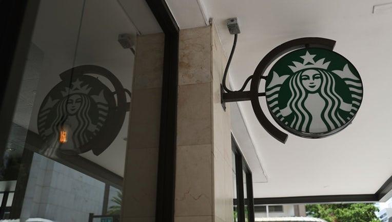 Starbucks sign (GETTY)-408200