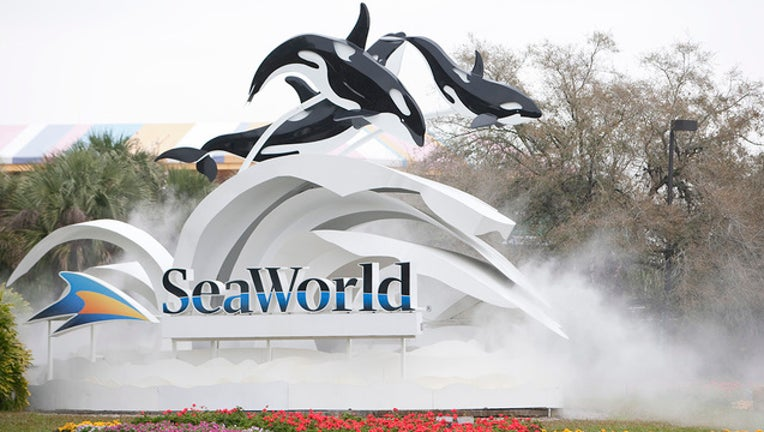 GETTY SeaWorld-401385