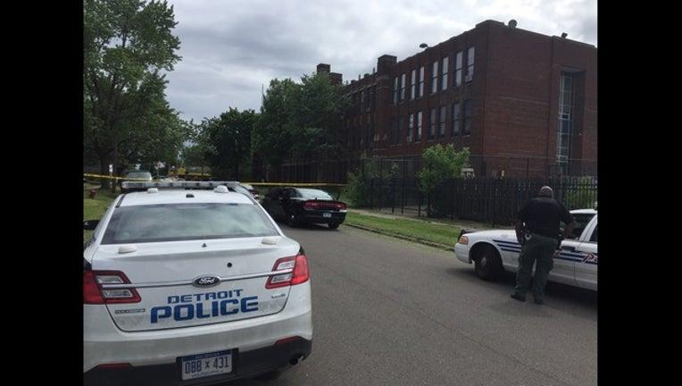 One killed near Loyola High School in Detroit, school locked down