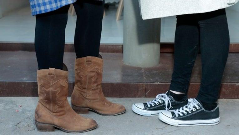 Leggings - GETTY-401720