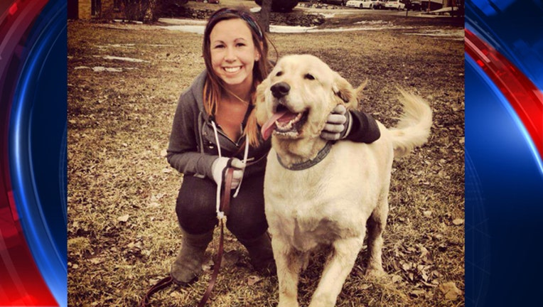 Michigan native says airline to blame for dog's death_1487007723559.jpg