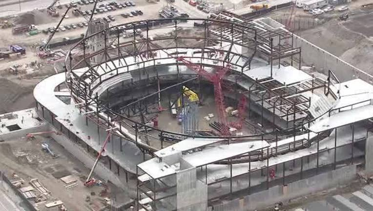 SkyFOX_Flew_Over_New_Red_Wings_Arena_Fri_0_20160318182110