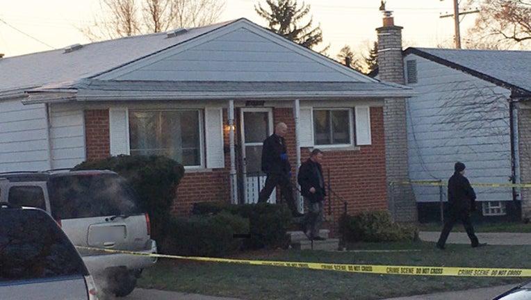 Police Investigating Woman U0026 39 S Suspicious Death At