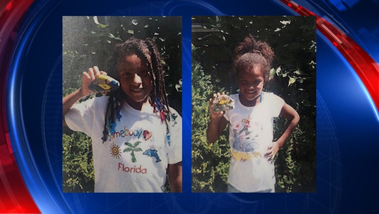 f4857a77-Two Detroit children missing after taking out the trash