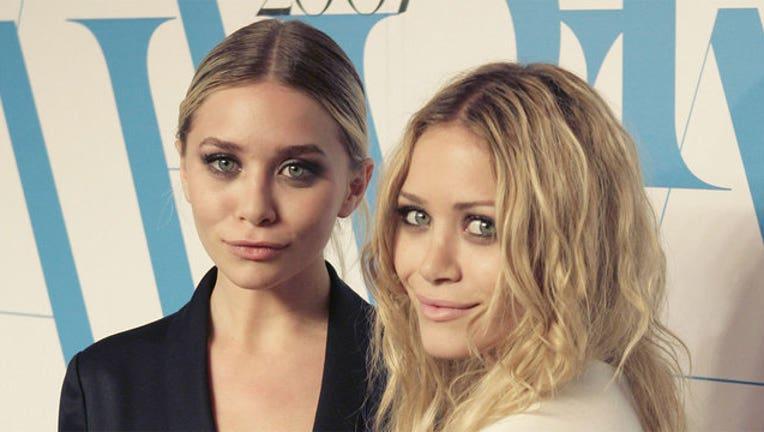 Mary-Kate and Ashley Olsen-402970