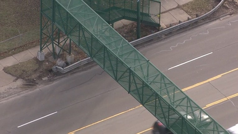 pedestrian bridge hit_1519333277660.jpg.jpg