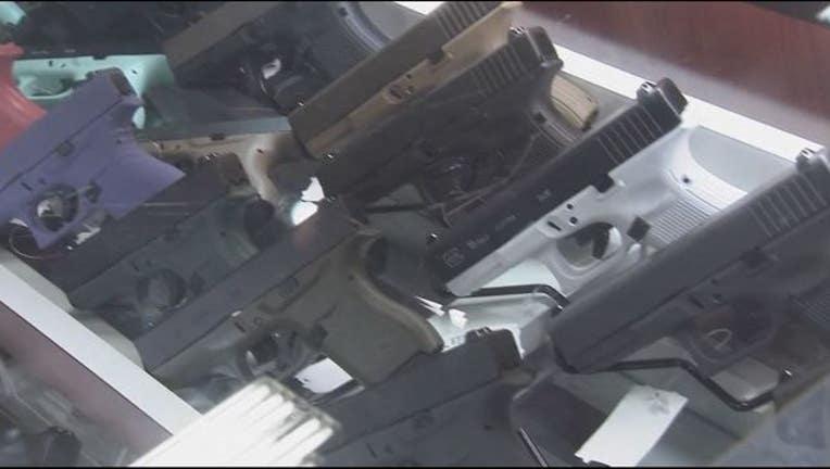 pistols and guns_1494259961256.JPG