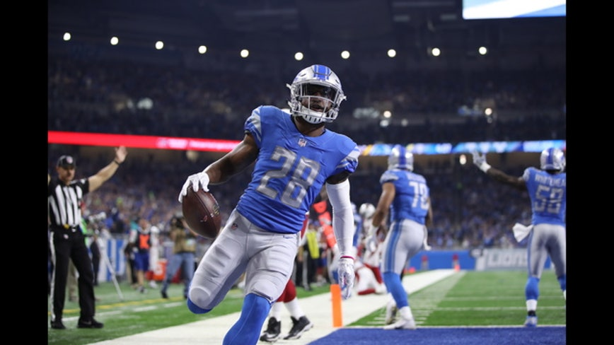 Report: Lions send Quandre Diggs to Seattle Seahawks for 2020 draft pick; Slay upset