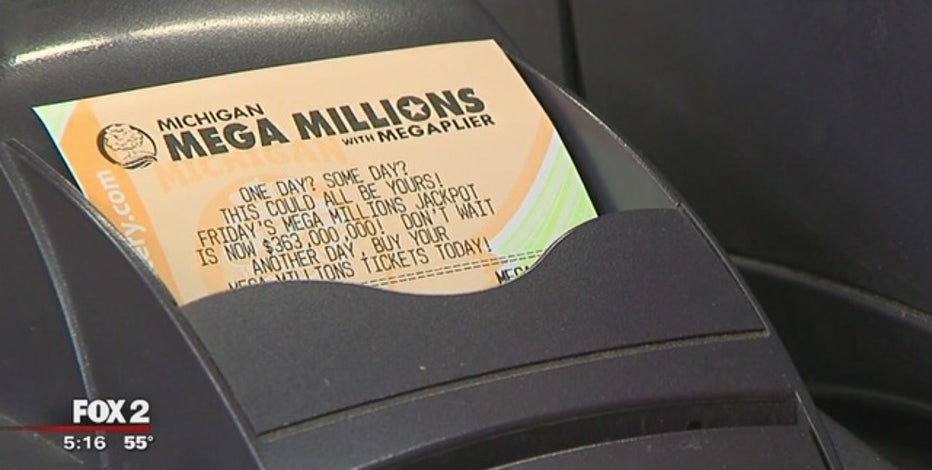 Friday The 13th Typically Lucky For Michigan Lottery Players