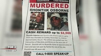 Family of Shontiik Osborne search for answers