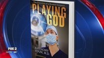 "Dr. Anthony Youn's new book ""Playing God"""