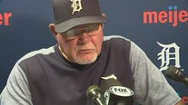 Tigers tie Browns for worst home record, falling 10-4 in home finale