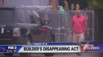 Hall of Shame: Bad garage builder writes the book on disappearing