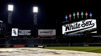 Tigers-White Sox rained out, will play only 161 games this year