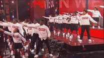 Detroit Youth Choir gets 2nd place on 'America's Got Talent'