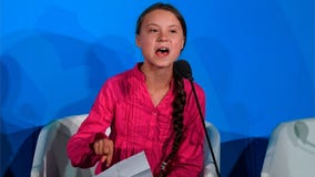'How dare you': Greta Thunberg lambastes UN world leaders, demands bold action on climate change