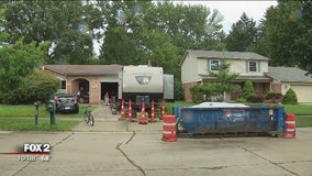 Family of 10 living in camper due to toxic home running out of time