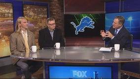 SportsWorks: Miller, Caputo & Burchfield