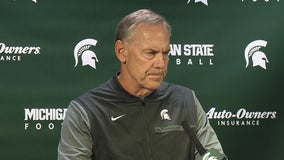Spartans out to prove this season is different