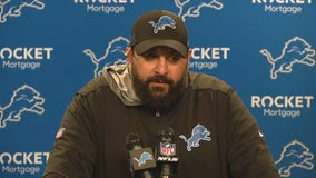 Patricia 'We expect to win no matter who we play' and Stafford 'I don't think we need to prove anything to anybody' after loss to Chiefs