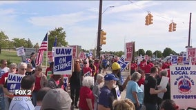 Analyst: Main Table UAW-GM negotiations could mean agreement in 12-24 hours